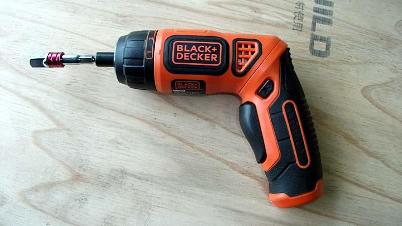 BLACK&DECKER PLR3602
