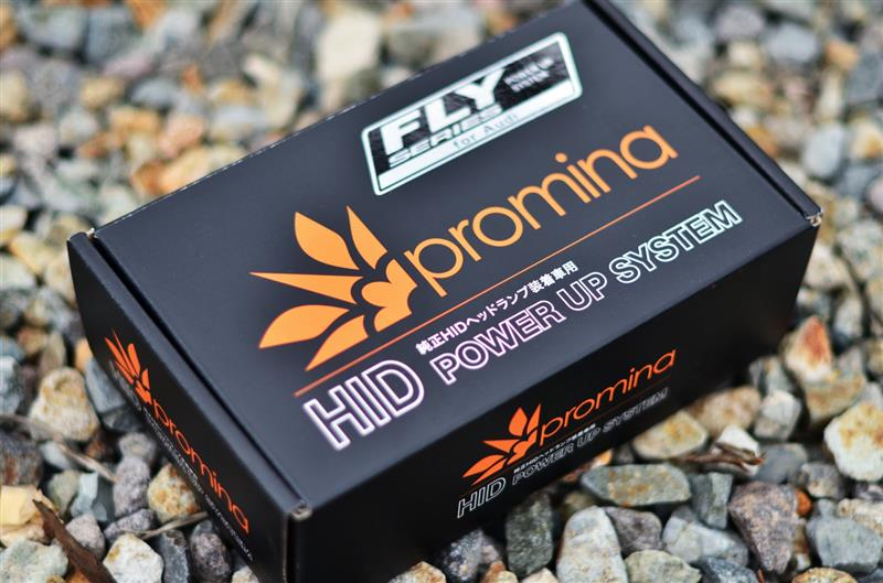 promina FLY SERIES