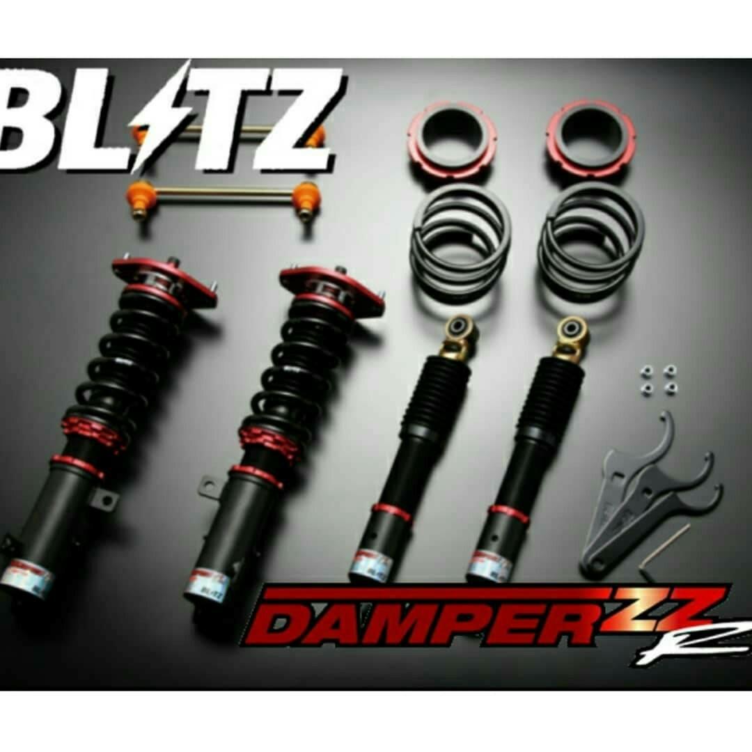 BLITZ DAMPER ZZ-R