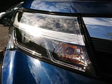 トールダイハツ(純正) LEDヘッドランプの全体画像