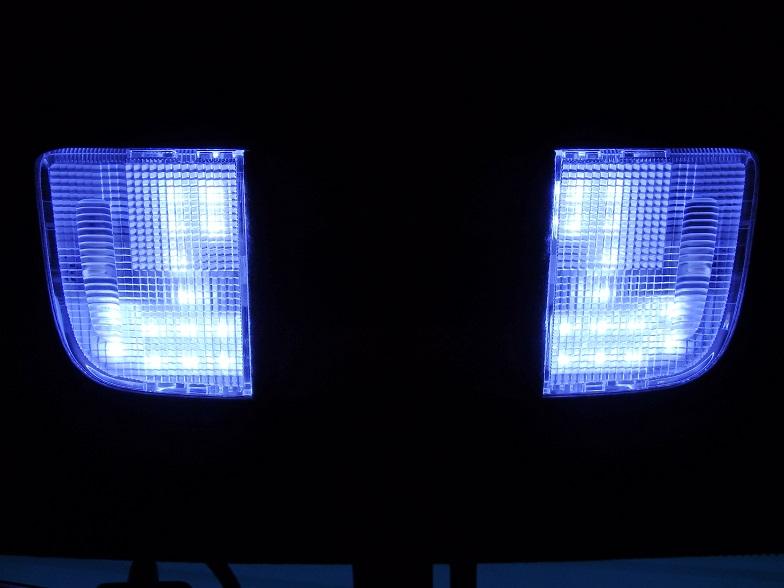 K'spec GARAX LED ルームランプセット