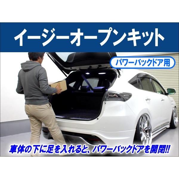 メーカー・ブランド不明 イージーオープンキット(パワーバックドア用)