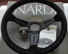 NARDI Sport Rally Deep Corn φ350