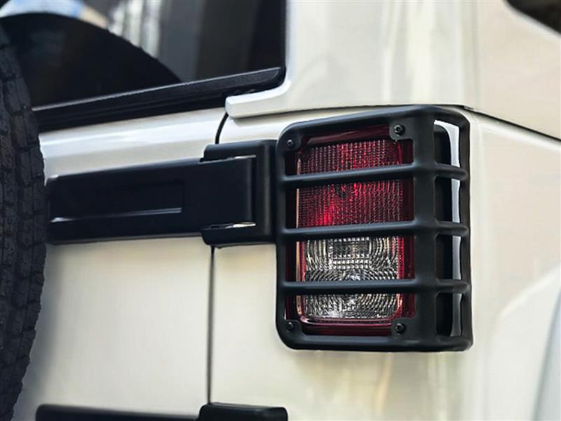 HOZAN Lighting Technology リアテールライトガード