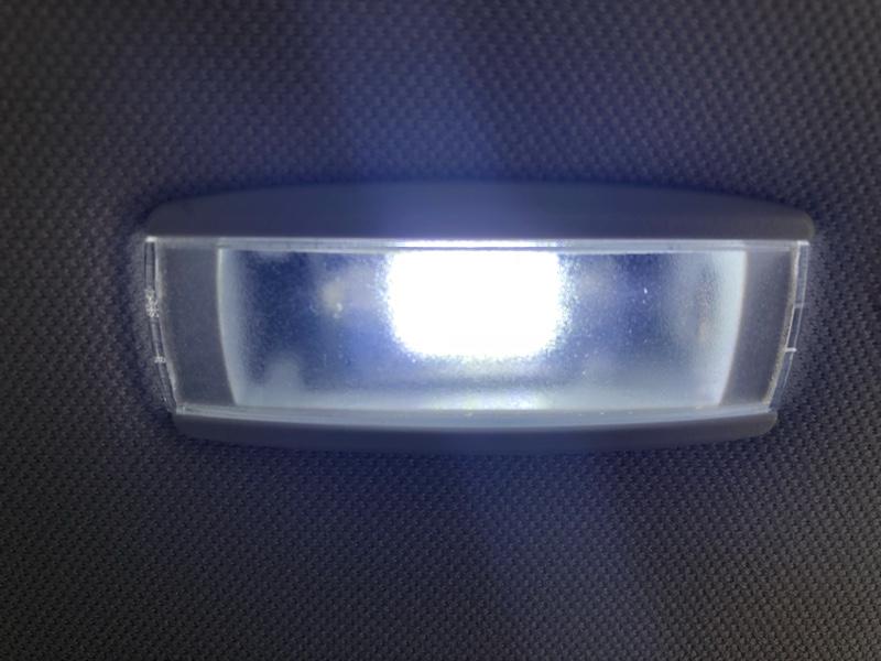ノーブランド  超高輝度 12COB ルームランプ 3W ホワイト LED