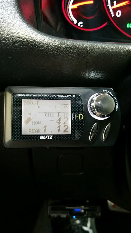 BLITZ DUAL-SBC Spec-R