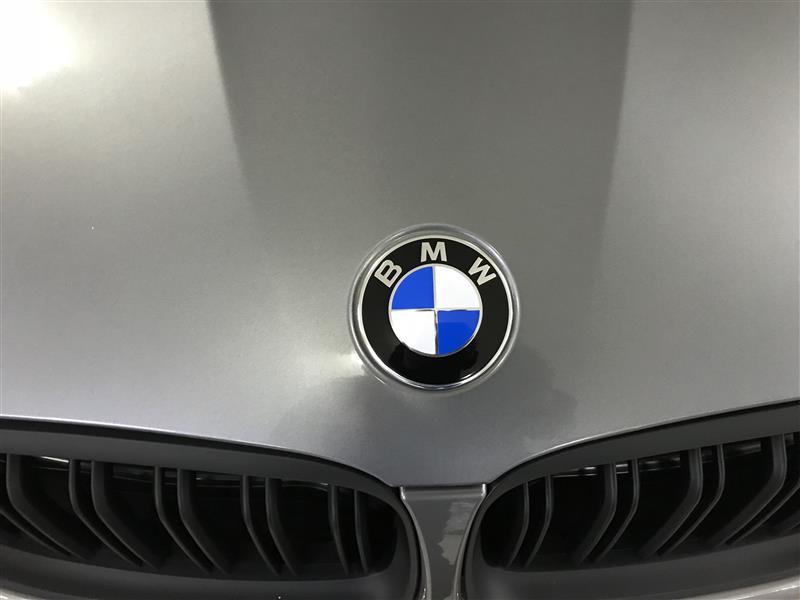 ヤフオク BMW ボンネット・トランク エンブレム 82mm(2pin)