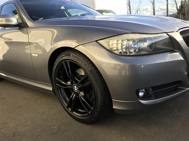 BMW(純正) BMW 320i Mスポーツ F30