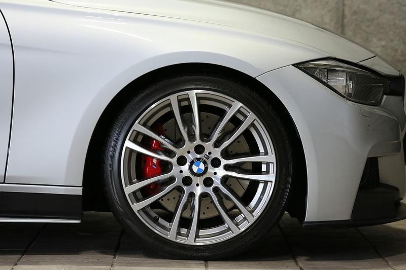 BMW(純正) M ライト アロイホイール スタースポーク スタイリング403M 19インチ 8.5J