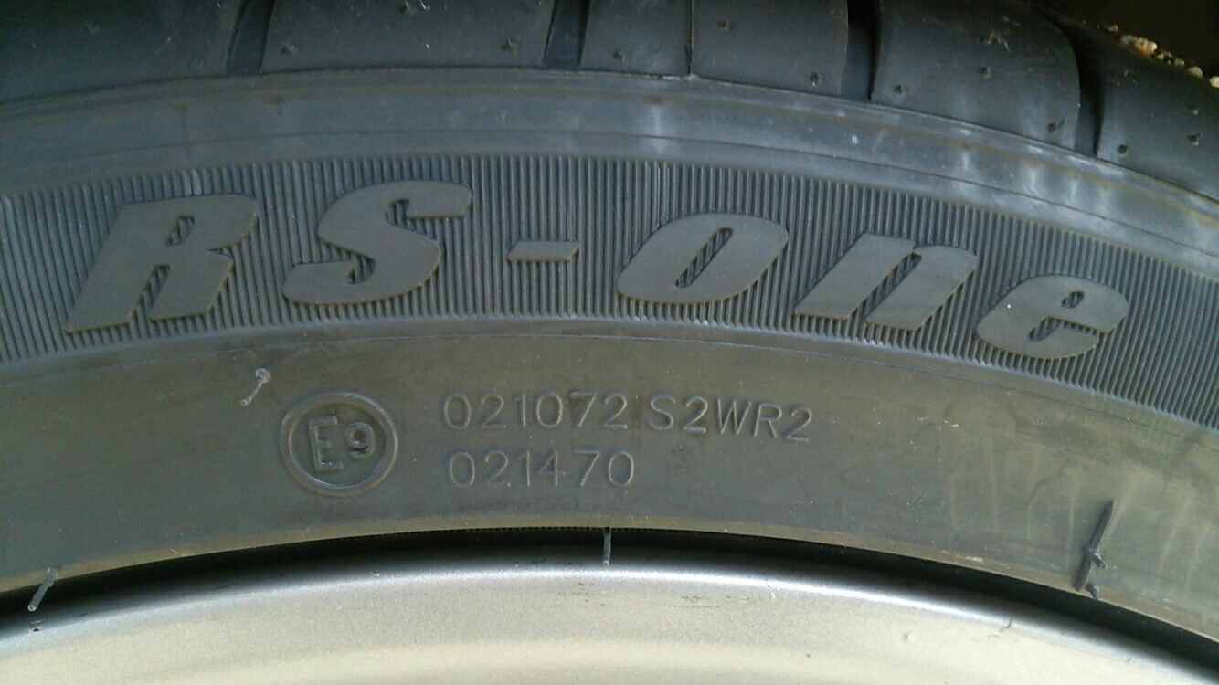 Sanwide RS-ONE 215/45R17