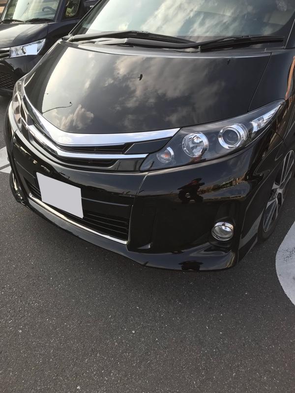 トヨタ(純正) モデリスタグリル