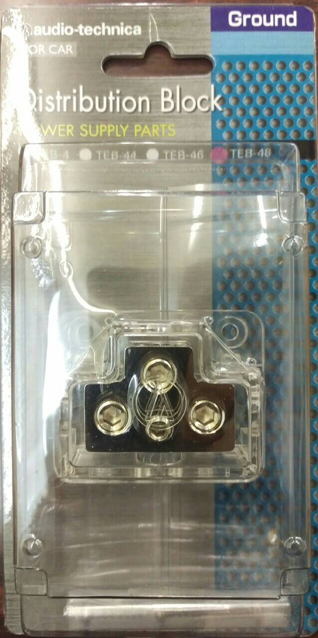 audio-technica TEB-48 ジョイントブロック