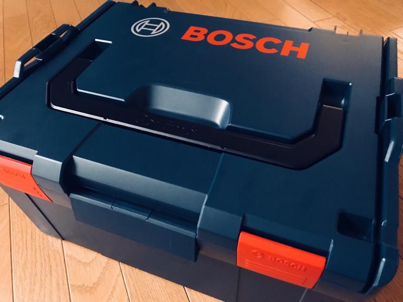BOSCH BOSCH L-BOXX