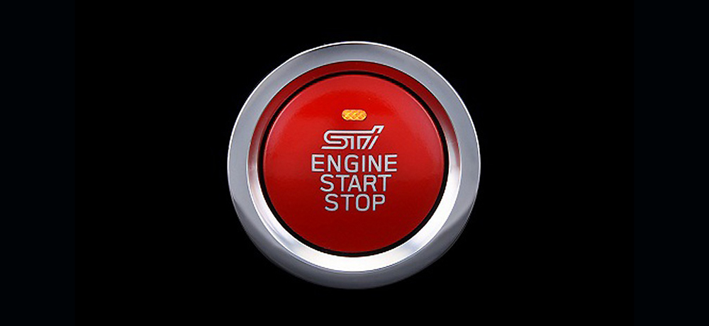 STI プッシュエンジンスイッチ