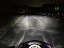 マジェスティSe-auto fun LED HEADLIGHT T8 H4の単体画像