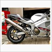 YAMAMOTO RACING spec-A T12-1 フルエキ チタン