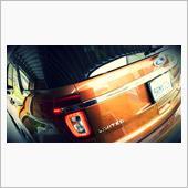 フォード(純正) USテールランプ