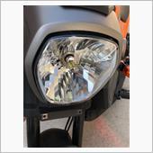 通販 LEDライトバルブ H4 交流対応