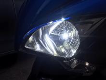 GSX-S1000F ABSAutoFeel H7 LEDヘッドライトバルブの単体画像
