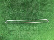 コンパスエアインテーク クロームフレームの単体画像