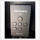 PIONEER / carrozzeria ND-DVR1