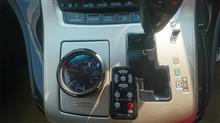 RSM(エンジェルリング) 電圧計