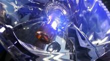 YZ250FXQiilu LEDヘッドライトランプ 18W 6500Kの全体画像