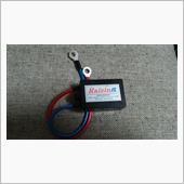 capacitor_fanctory Raizin改