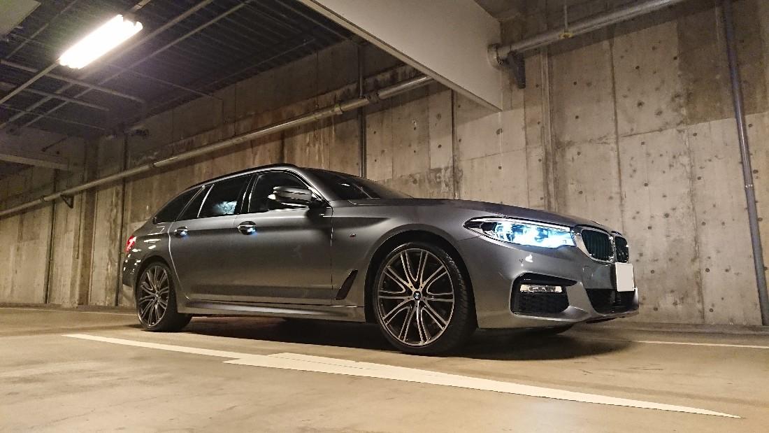 BMW(純正) BMW Individual Vスポーク・スタイリング759I