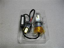 GPZ900RSphere Light スフィアLED RIZINGⅡ H4 6000kの全体画像