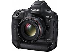 CANON EOS 1DX Mark Ⅱ