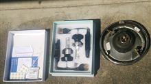 XV250 ビラーゴノーブランド LEDヘッドランプの単体画像