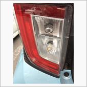 不明 LEDバックランプ T16 45W LED SHARP製
