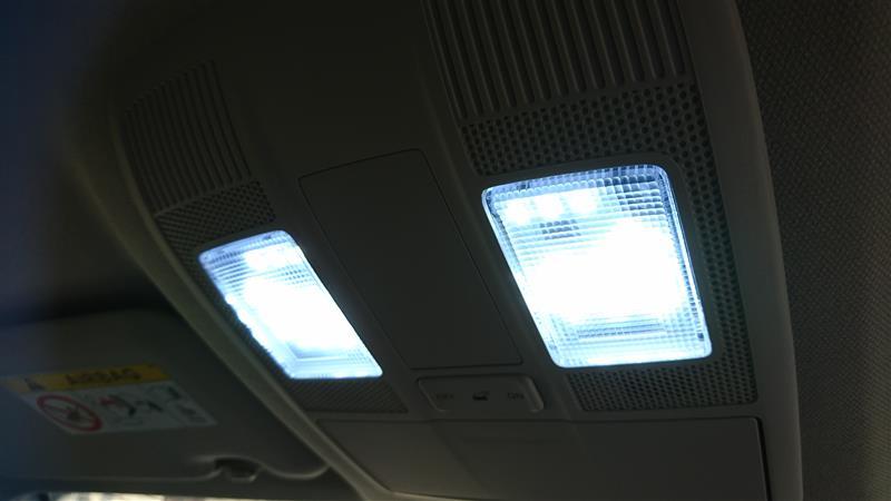 THNトレーディング LEDルームランプ