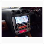 PIONEER / carrozzeria AVIC-CZ901