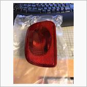 セカイモン? RENAULT KANGOO MK3 rear fog light lamp & reflector / Left -3713
