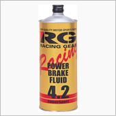 RACING GEAR POWER BRAKE FLUID 4.2