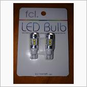 fcl 【fcl.】  LED T10 /T16 10連 プロジェクタータイプ