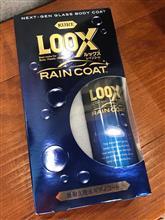 LOOX RAIN COAT