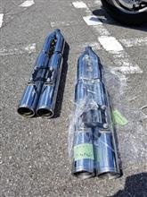 ストリートグライドモーターステージ ブラス4の単体画像