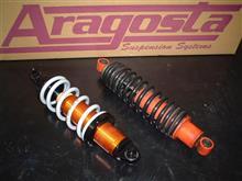 その他Aragosta 特注モデルの単体画像