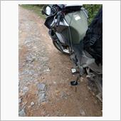 DAYTONA(バイク) スタンドホルダー