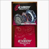 EXEDY Single Sports Series CLUTCH COVER / 強化クラッチカバー