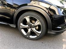 ヴェゼルModulo / Honda Access MS-006の単体画像