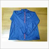 mont-bell ウィンドブラストジャケット