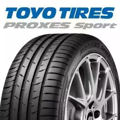 TOYO TIRES PROXES Sport 225/40R19
