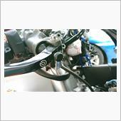 Bright Logic(ブライトロジック) ブレンボラジアルマスター用機械式スイッチ(ブレーキ側)