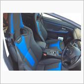 RECARO スポーツシート Cross Sportster Limited Edition