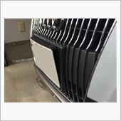 CAR MATE / カーメイト LUXIS ナンバーステー カーボンルック2 / LS398