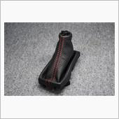 Leather Custom FIRST NX用本革シフトブーツ